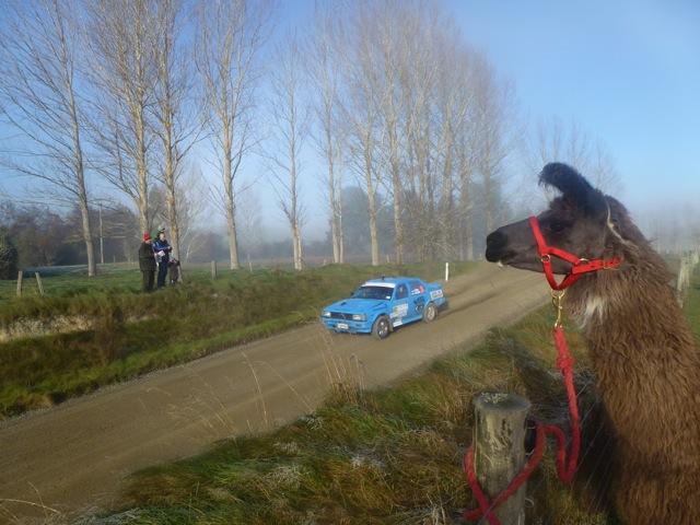 NZ Rally Championship